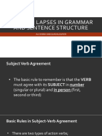 Common lapses in grammar and sentence structure.pptx