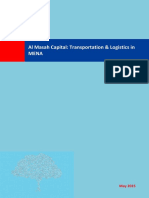 Transportation and Logistics in Mena Complete Report
