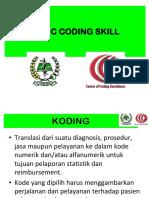 (1) Basic Coding Skill-1