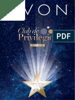 Club Privilegios 2018 avon