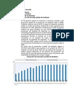 Estudio y Análisis de Mercado