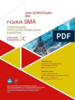 Modul PKB Fisika - Kelompok Kompetensi C