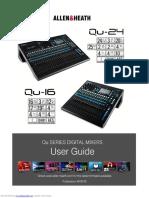 qu16 manual