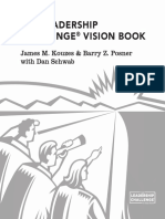 TLC Vision Book