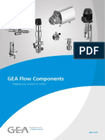 GEA Flow Components