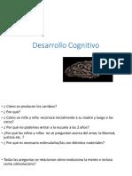 cognición