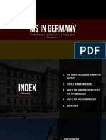 MS in Germany