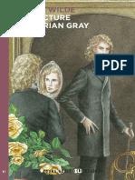 Dorian Gray Web