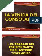 TEMA-06 La Venida Del or