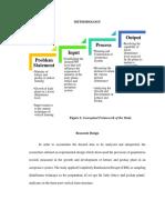 Methodology Autosaved