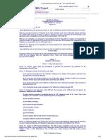 DOJ Department Circular No. 98 -