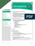 General Instruction to Patients_ Kathmandu Dental Home