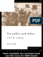 Ruth Henig - Versailles and After_ 1919-1933 (Lancaster Pamphlets) (1995).pdf
