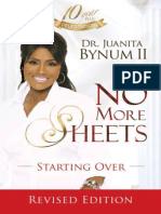 [Juanita Bynum] No More Sheets Starting Over