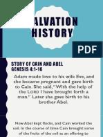 Salvation History v2