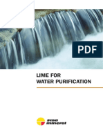 Lime for Water Purification.pdf