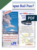 Route_map Jr Bus Kanazawa