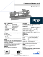 IOM - NETZSCH PUMP pump general datasheet | Pump | Machines