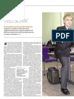 D101003 Entrevista a Horst Teltschik - Moscú nunca dio por cerrada la cuestión alemana