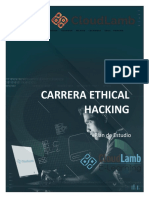 Carrera Ethical Hacking
