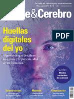 MyC - Nº 96 - Huellas Digitales Del Yo
