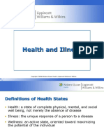 177819110-Health-and-Illness.ppt