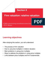 9. Firm valuation - relative valuation.pdf