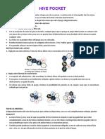 hive pocket manual