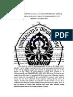 107755 ID Peran Kelompok Keagamaan Dalam Pemilihan