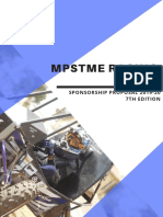 MPSTME Racing Team