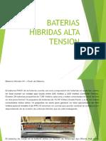 Bateria Hibrida