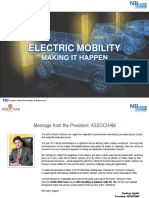 ASSOCHAM NRI Electric Mobility Making It Happen Final 28122017