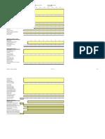 13071159 McKinsey Valuation DCF Model
