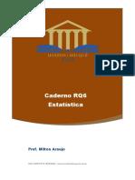 Estatistica ANPAD RQ6