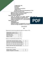 Evaluación de La Tecnología (Institucional)
