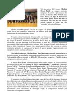Curriculum Italian Brass Band (Agg 05-17)