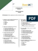 Guia de Estudio Antropologia Examen Version 20