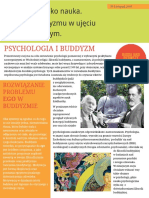 Psychologia Jako Nauka. Marta Hermaniuk