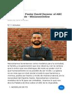 Reflexión del Pastor David Decena  el ABC de lo imposible - MisionesOnline.pdf