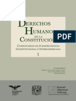 Dh en la Constitucion comentarios TOMO 1.pdf
