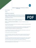 Código de Procedimientos Laborales de La Provincia de Corrientes