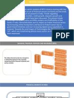 Sector Analysis BFSI