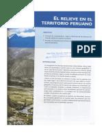 Relieve Peruano Lumbreras