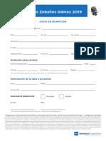 DM Formulario