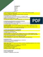 Corpo List