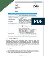 Microsoft Teams para promover trabajo colaborativo.pdf