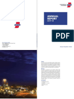 Annual Report June 2018
