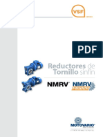 Depliant Products - Vsf 2016_es