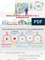 Digitalización Del Territorio