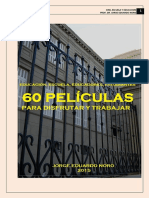 60 peliculas
